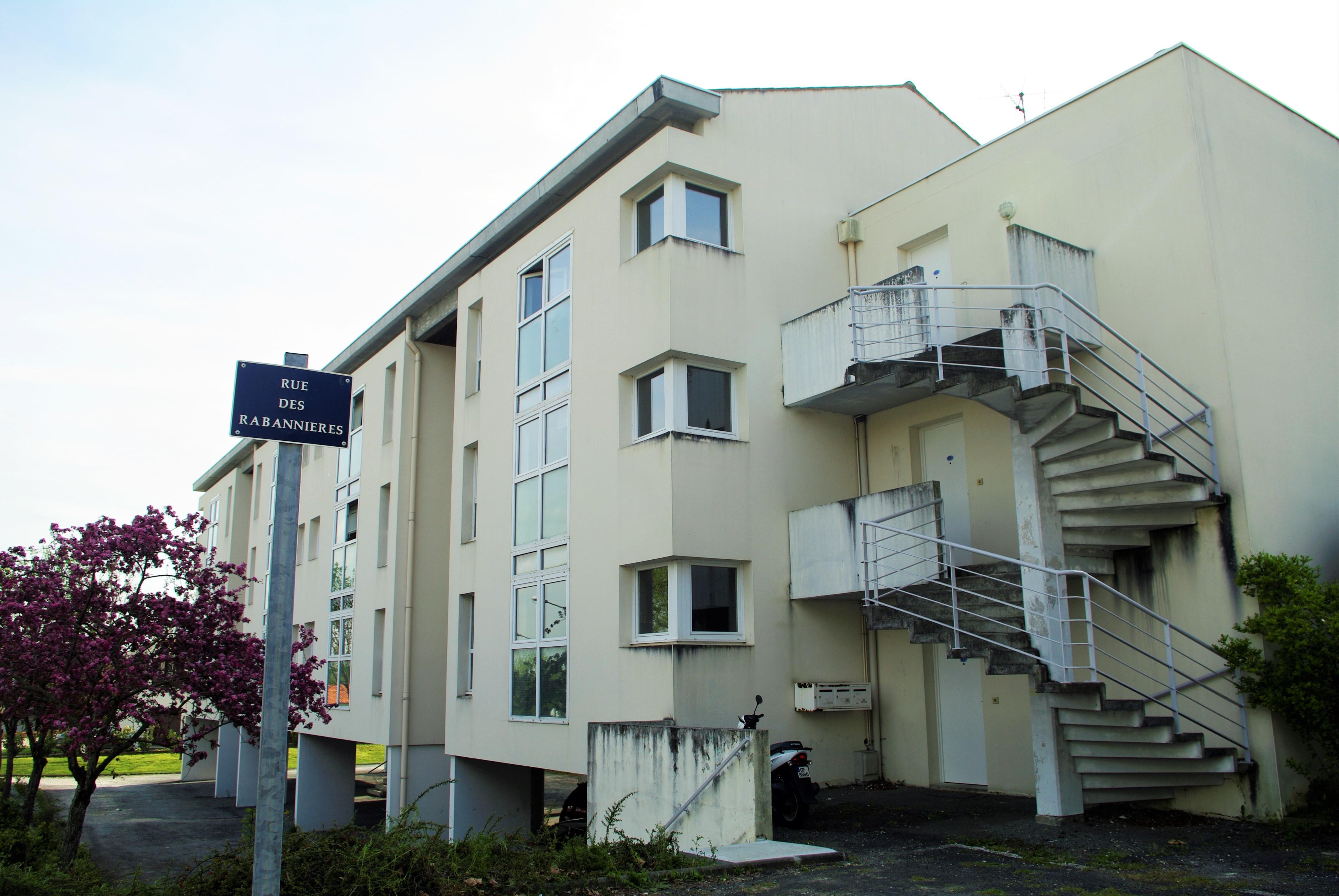FJT Saintes Résidence Bellevue