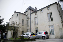 Résidence ST. Eutrope Saintes