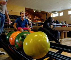 Résidence Habitat Jeunes bowling