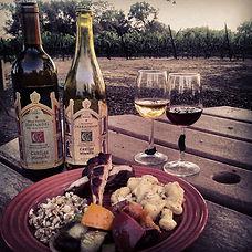 Wine by vineyard