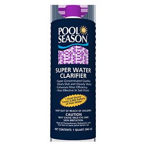 Super Water Clarifier