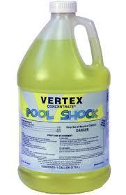 Liquid Pool Shock
