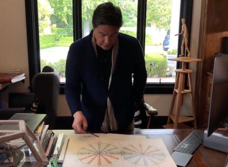 Robert Edward Grant Video Share on Recent Mathematics Work & Discoveries