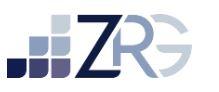 ZRG Logo