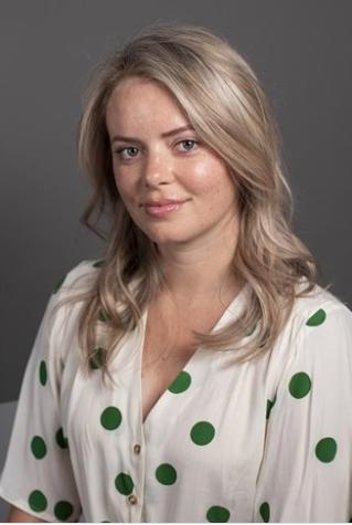 Jill Kingston