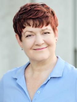 AMANDA MCERLEAN