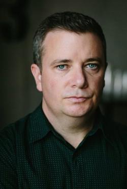 Greg Scurr
