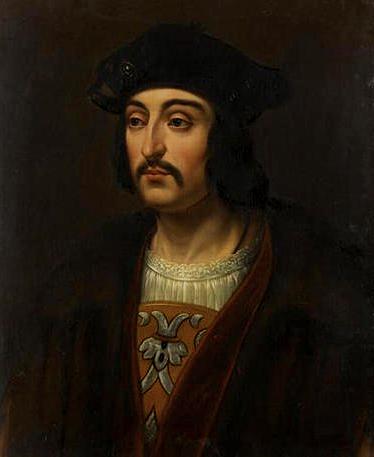 Étienne de Vignoles, dit La Hire