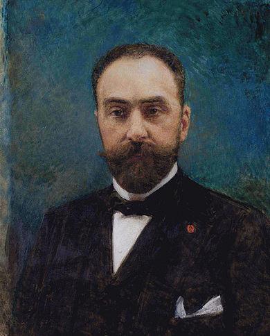 Charles Ephrussi