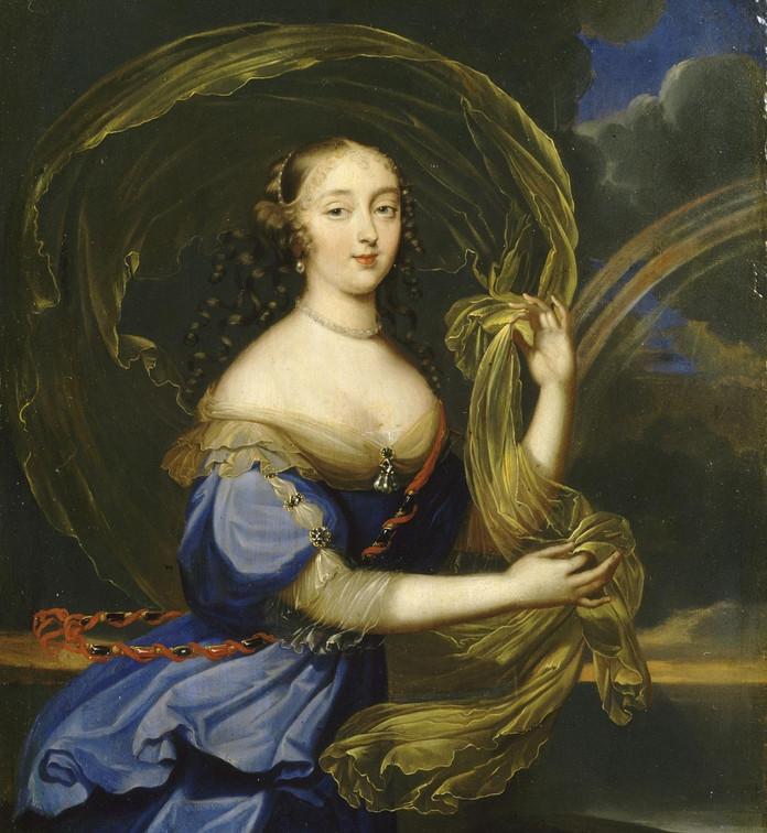 Françoise de Rochechouart de Mortemart, Marquise de Montespan