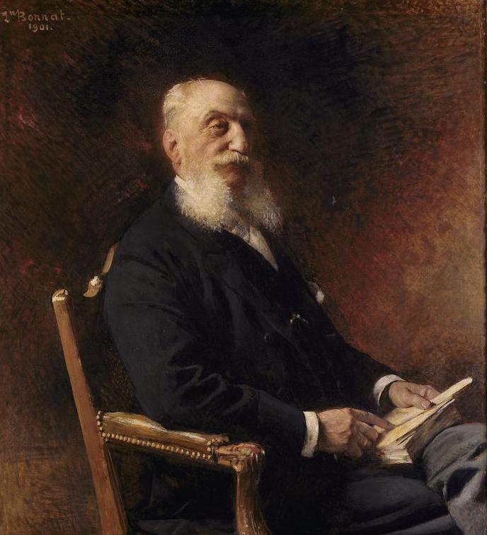 Louis Cahen d'Anvers