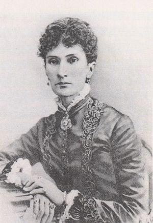 Nadejda Von Meck