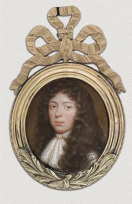 Louis de Mornay, marquis de Villarceaux