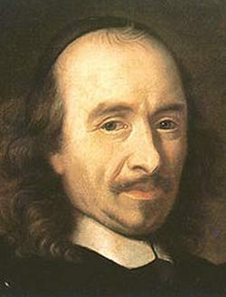 François le Métel, abbé de Boisrobert