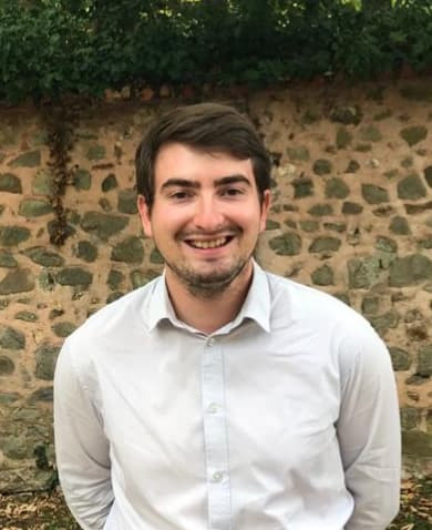 Antoine (Président Coulisses - CHAPELLE)