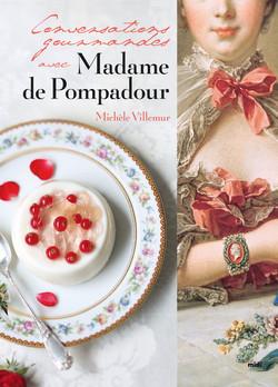 A la table de Mme de Pompadour
