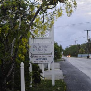 Solomon Studio, Cayman Brac