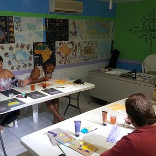 Solomon Studio, Cayman Brac 8