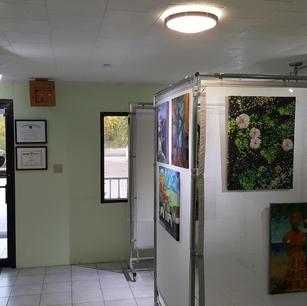 Solomon Studio, Cayman Brac 4