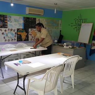 Solomon Studio, Cayman Brac 6