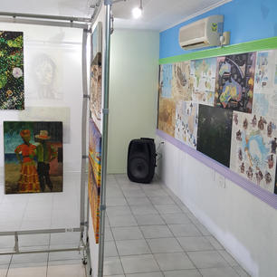 Solomon Studio, Cayman Brac 10