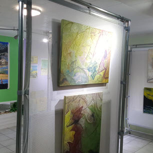 Solomon Studio, Cayman Brac 5