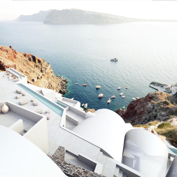 Island Luxury Hotel