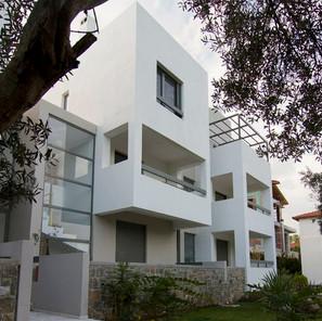 Kantza Residential