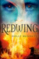 Redwing YA novel by Holly Bennett