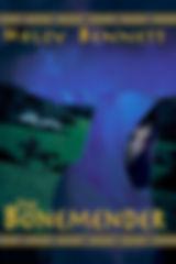 The Bonemender YA novel by Holly Bennett