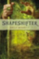 Shapeshifter YA novel by Holly Bennett