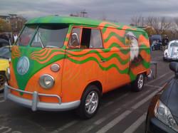 VW+Bus