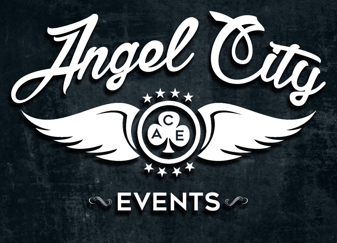 Angel City Events Wings Logo