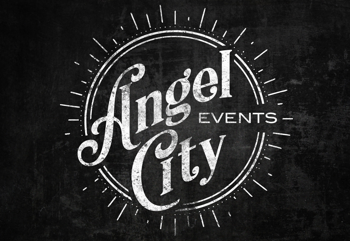 Angel City Events Logo