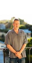 Paul Hynek son of Dr. J. Allen Hynek, the head of project bluebook