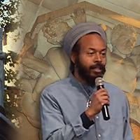 Ras Ben author and speaker
