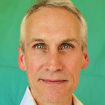 Mark Sims an ET Ambassador