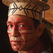 Benki Piyako, Ashaninka Leader