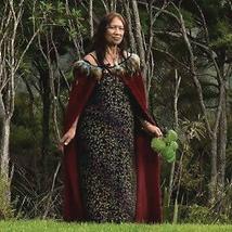 Kirar Taraishia, Maori star knowledge keeper