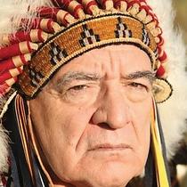 Hereditary Chief Phil Lane Jr., Chief of Ihanktonwan Dakota and Chickasaw Nations