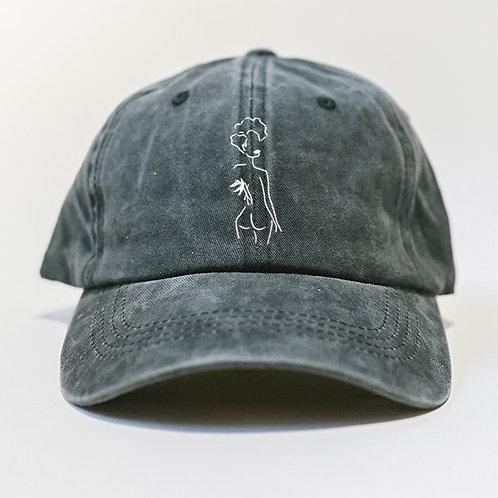 The Eva Hat