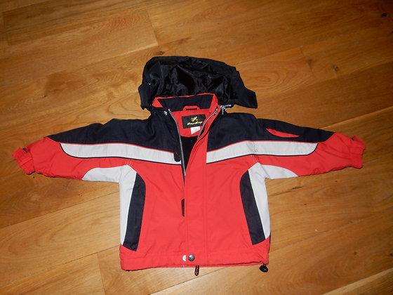 Podzimní bunda dětská