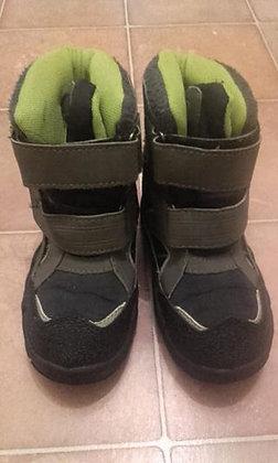 Chlapecké zimní boty