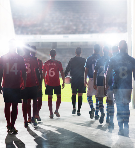 Has Commercialisation Ruined Sports for the Majority?