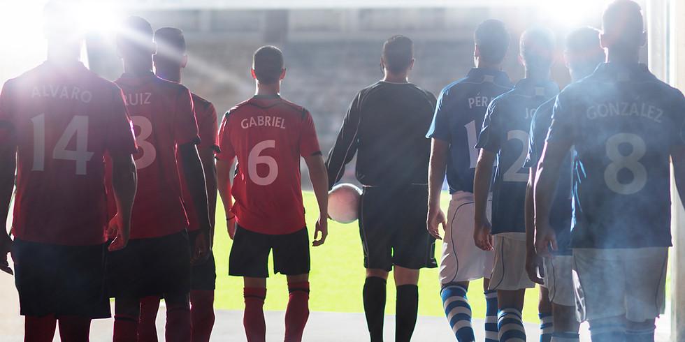 Sporting MLS Exchange Soccer Team vs. Houston Dynamo MLS Exchange