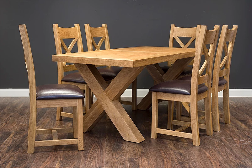 X-Range Dining Set