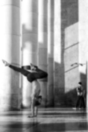 Paris Yoga Teacher Training