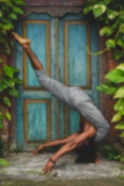 Bali 200 Hour Yoga Teacher Training