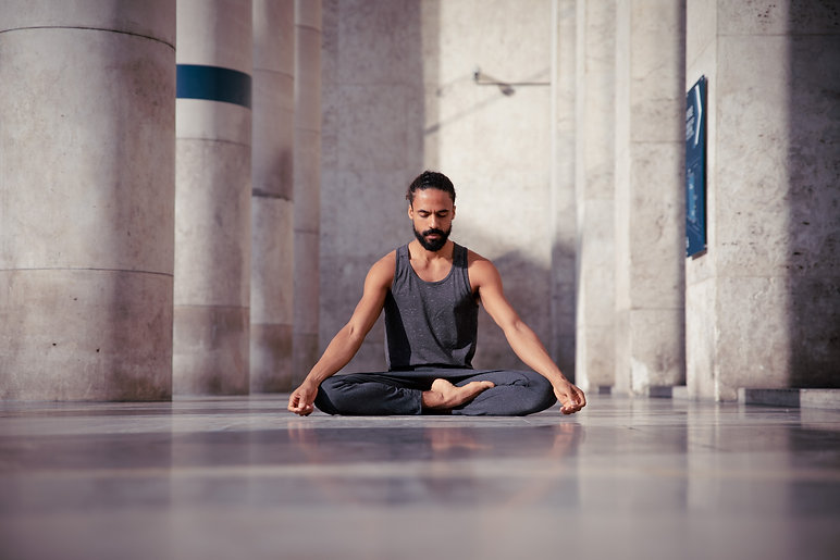 Mathieu Boldron Yoga Teacher Trainings