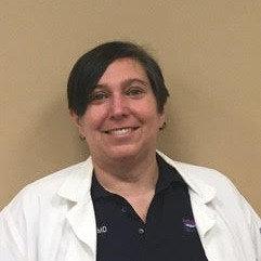 Pap Test (Age 21-30) - Vicky Borgia, MD